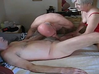 Amateurs, Juicy, Grandmother, Sexy, Homemade, Old, Mommy