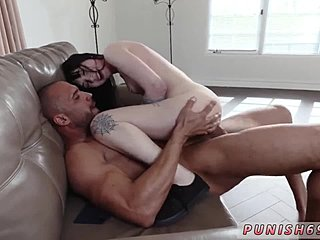 Assfucking, First time, Punished, Bound, Domination, Teen, Not daughter