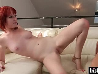 All clips featuring redhead girls & MILFs