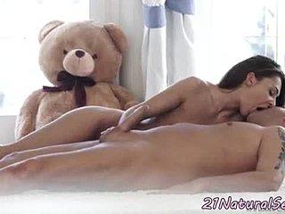 romantic girl sex