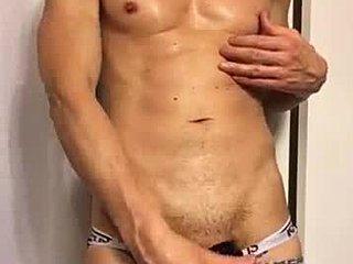Gay japonský sex videá