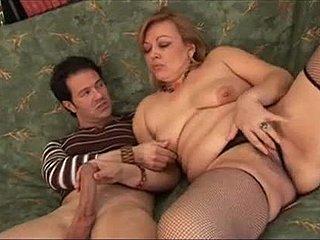 Americký ázijský sex video